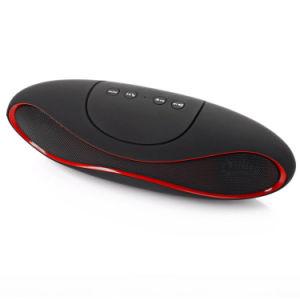 Рождественский подарок мини переносная беспроводная технология Bluetooth громкоговоритель Whith логотип вашей компании