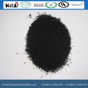 CAS: 1326-83-6年の染料の硫黄の黒Br200%、220%、240%