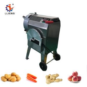 Machine de coupe commerciale de légumes à bas prix