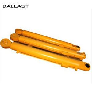 鋼鉄ピストン和らげることを癒やす産業水圧シリンダの高圧