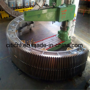 /Heavy-Form-Gurt-Ring-Gang mit 45 Baugruppeen großer für Brennofen