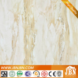 Marmeren kijk de Opgepoetste Verglaasde Ceramische Tegel van de Vloer van het Porselein (JM63024D)