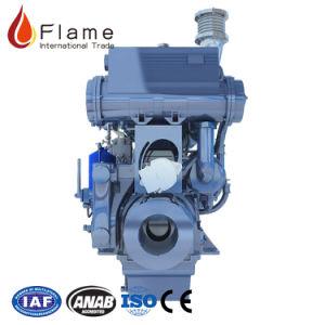 Weichai 450HP Engin diesel marino. Wp12 per la barca di affari