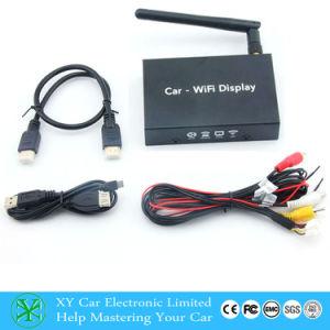 Sistema senza fili del video dell'automobile dello specchio dell'interfaccia mobile di collegamento