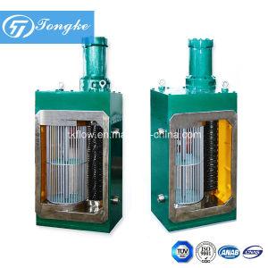 Tambour Double à haut débit des eaux usées d'une meuleuse pour les déchets de l'eau