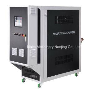ゴム製企業のための熱伝達オイルの循環の暖房装置