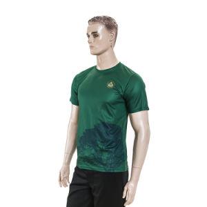 08dc7935a Desgaste do desporto por sublimação de tinta personalizada camisola futebol barata  camisolas de futebol