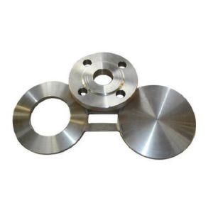 La norma ASTM/ANSI/ASME B16.5 RF 150lb/acero inoxidable Bridas de acero al carbono