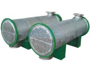 ステンレス鋼の熱交換器のシェルおよび管の価格