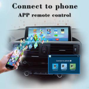Flash anabbagliante 2+16g del Internet 3G di Carplay di stereotipia 10.25 dell'automobile di 1/2  per BMW