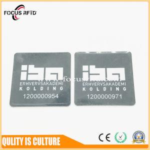 ロゴ印刷できる多彩なNFCの反金属の札およびステッカー