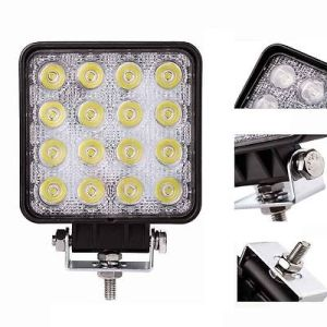 4inch 48W LED Driving Light LED Headlight LED Projector Light LED Work Light