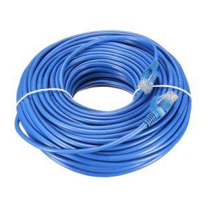 100Mbps LAN van Ethernet van het Netwerk van de Computer van de Afzet UTP van de fabriek CAT6 Kabel