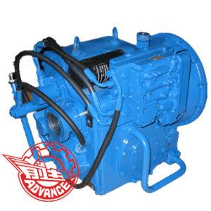 Yk45 Transmisión hidráulica