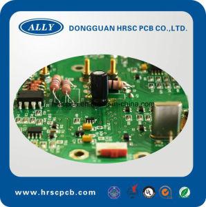 車のスピーカーフォンPCBの製造PCBのボード