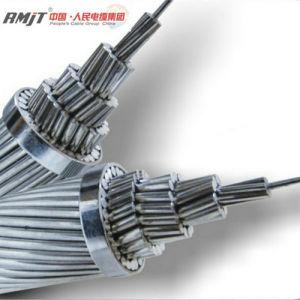 Cavo di alluminio nudo ambientale del conduttore di AAC AAAC ACSR Aacsr ACSR