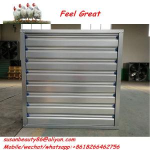 Fabbricazione centrifuga ad alta velocità del ventilatore del ventilatore, ventilatore di scarico in opposizione