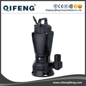 2 Inchs agricultura aguas residuales bomba de agua con la flotación (WQD series)
