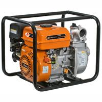 Diesel Engine로 Power Diesel Water Pump를 결합하십시오