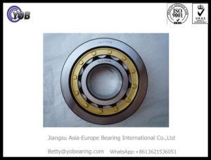 Rodamiento de rodillos cilíndricos de alto rendimiento Nu2308ECM