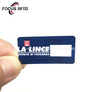 Biblioteca de la etiqueta etiqueta RFID personalizadas con logo Imprimir