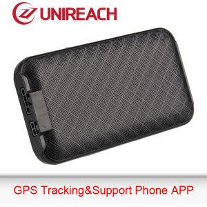 GPS Vehicle Tracker mit PAS Button (FK80)