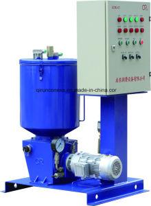 윤활 펌프 (ZPU, DRB, HA-3)