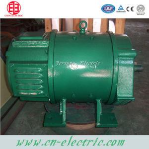 Nueva IP54 Electric Motor de CC a 220V 20kw para la conducción