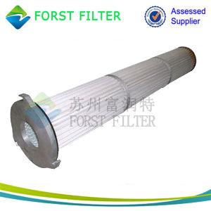 Forst 산업 시멘트 먼지 주머니 필터