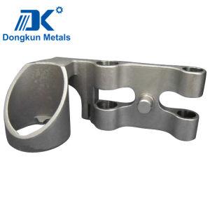 acier allié de haute qualité moulage à modèle perdu en titane