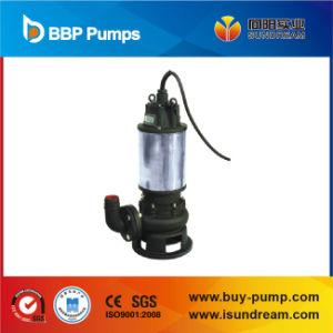 Serie automatische Stiring Abwasser-Pumpe