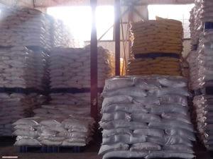 Het Chloride van het Poly-aluminium PAC van 30% met de Droge Gele Levering van de Fabriek van het Poeder