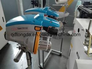 織物の機械装置力織機の編む機械空気ジェット機の織機