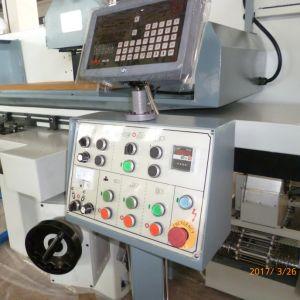 Kgs1640ahr-400X1000mm surface plane de la machine de meulage de précision