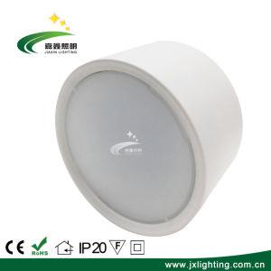 セリウムのRoHSの証明書10W LEDシリンダーパネルDownlight SMD5730