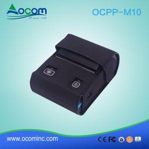 58mm mini-Impressora Térmica de Recibos de mão Android o Bluetooth