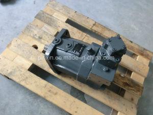 Hydraulische Kolbenpumpe der Rexroth Zahnradpumpe-A7vo107lrdh1