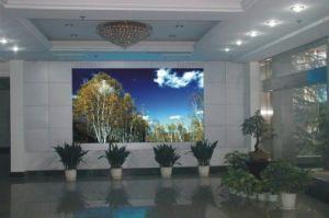 P3mm étanche intérieure pleine couleur Affichage LED de location