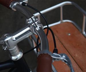 2018 La moda de la ciudad clásica de bicicletas bicicleta Bicicleta Vintage 700 cc