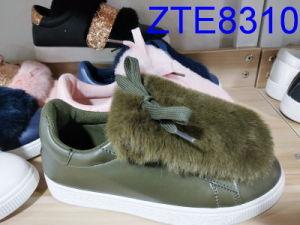 De nouvelles chaussures confortables populaire belle dame 9