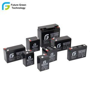 4.5Ah directa de fábrica de alta capacidad de 6V Batería de plomo ácido