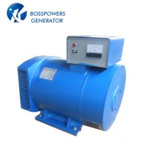 230V St de Alternator van de Enige Fase 3kw 10kVA AC