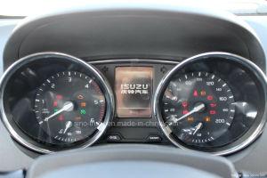 Novo motor Isuzu Qingling Taga 4X4 280N . M 5 Gear Manual Pickup