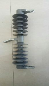 Polymère haute tension en caoutchouc de silicone isolant électrique
