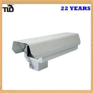 Imagem da câmara CCTV Fornecedor Hkvisioin caixa térmica