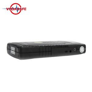 Рч-Bug извещатель с голосовой дисплей Laser-Assisted направление против Wiretapping лазерный направлении руководство Spy камеру детектор