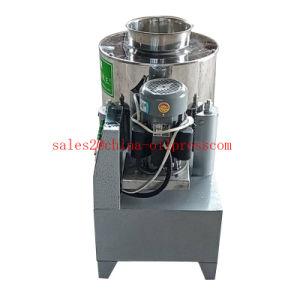 Hohe Kapazitäts-Zentrifuge-Schmierölfilter-Maschine