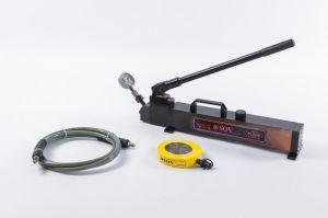 超高圧油圧ハンドポンプ