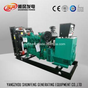 Eco 200kw elektrischer Strom DieselGenset mit Motor China-Yuchai