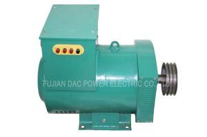 3kVA-50kVA에 의하여 특허가 주어지는 제품 Single-Phase와 삼상 Equipower AC 발전기